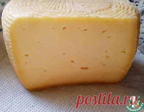 """Сыр """"Качотта любительская"""" – кулинарный рецепт"""
