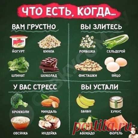 Низкокалорийные рецепты — Фото   OK.RU