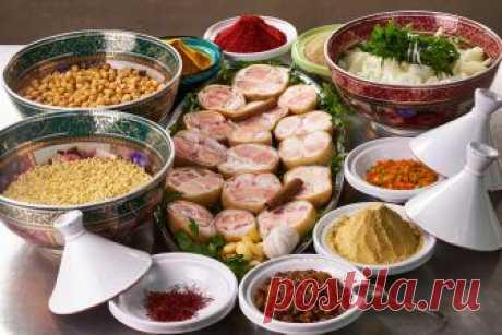 Вкусно из недорогих продуктов! Готовим говяжий хвост по-мароккански — Фактор Вкуса