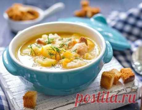 Гороховый суп с грудинкой - рецепт приготовления с фото от Maggi.ru