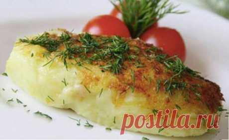 Зразы картофельные с яйцом и луком - прекрасная альтернатива домашним котлетам! | Готовим рецепты | Яндекс Дзен