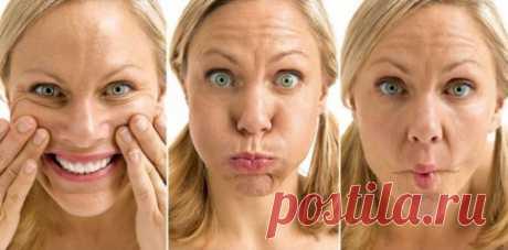 Если обвисли щеки, проблему можно решить, потратив на нее 10 минут в день! Эффект виден практически сразу! С возрастом кожа теряет свою упругость, и многие женщины сталкиваются с такой проблемой, как отвисание щек. Изменения в овале лица женщины замечают не сразу. Иногда неудачный ракурс на фото, который подчеркивает дряблость кожи, становится шоком...