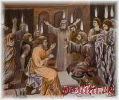 """Сегодня 15 мая отмечается """"Лютеранская Пятидесятница"""""""