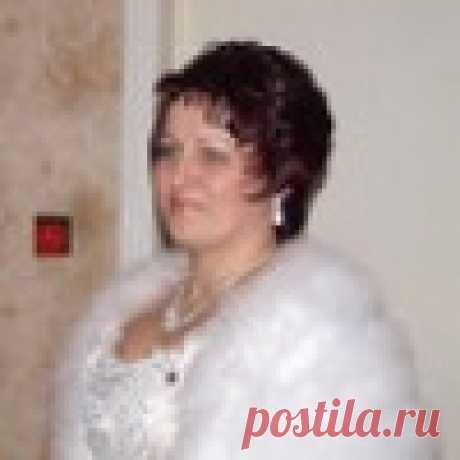 Лариса Агаева