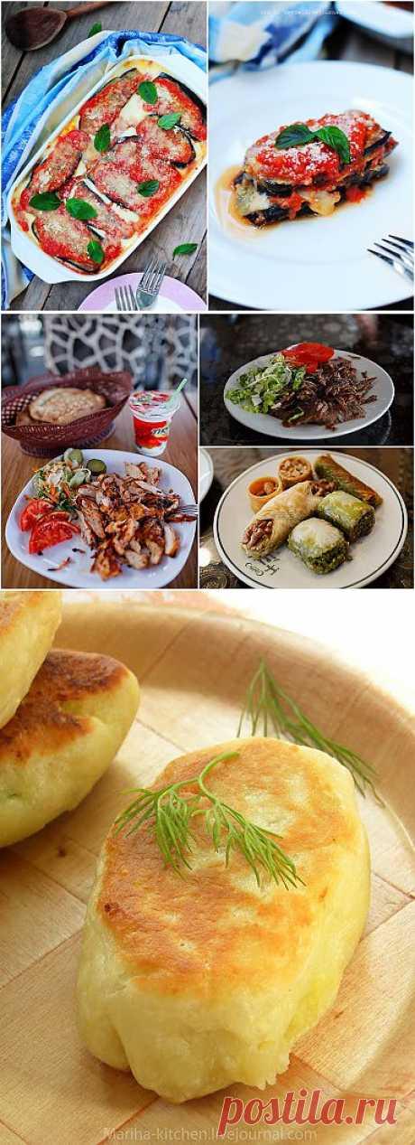 Кулинария |