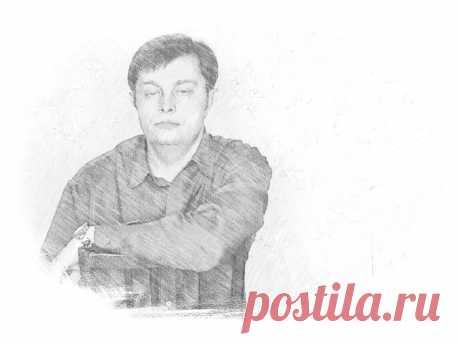 Николай Дымов
