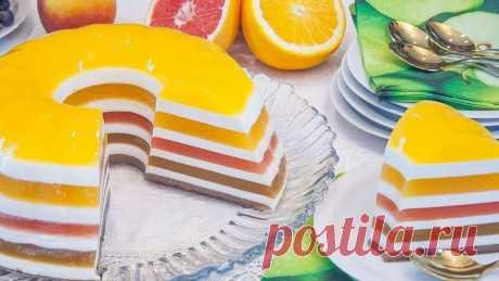 Желе домашнее с желатином: подборка вкусных рецептов Здесь представлена вашему вниманию интересная подборка рецептов: желе домашнее с желатином. Обязательно попробуйте - вкусно