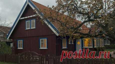 Дизайнерский ремонт в старом деревенском доме: скандинавский минимализм и жилая мансарда – БУДЬ В ТЕМЕ