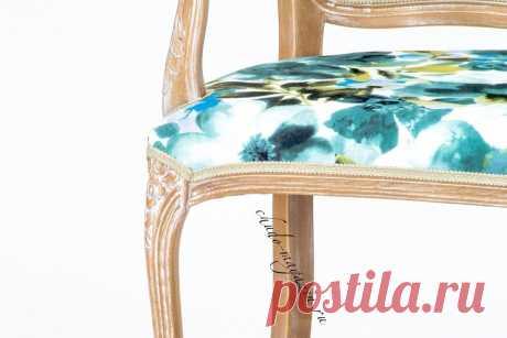 Мягкое 2-х местное кресло для кабинета или гостиной.