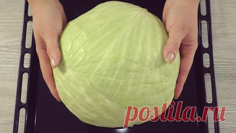 Рецепт жареной капусты в кляре на сковороде. Рукоделочка. Яндекс Дзен