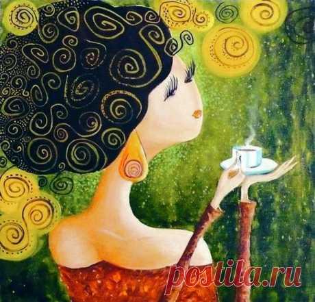 Счастье— тихое, непрерывное наслаждение мелочами... Радуйся мелочам! Они обладают прекрасной способностью тихонько пробираться вдушу…