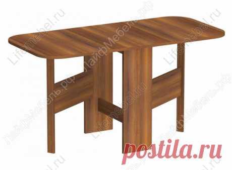 Кухонный стол для маленькой кухни, купить стол для маленькой кухни
