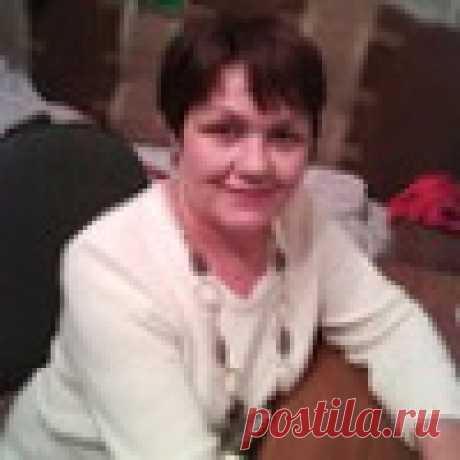 Тамара Гоголева