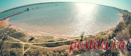 Оказалось, что самое целебное озеро в мире находится в России | Побег из Курятника | Яндекс Дзен