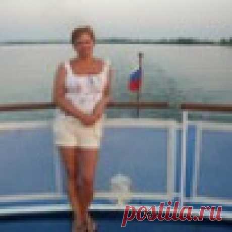 Наталия Овтина