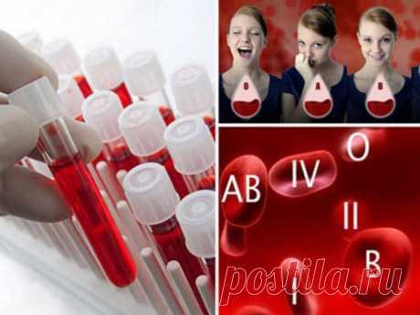 Что нужно знать о группе крови Наша ГРУППА КРОВИ оказывает большое влияние на наш организм вместе с питанием и образом жизни. В этой статье вы узнаете несколько интересных фактов о вашей группе крови.