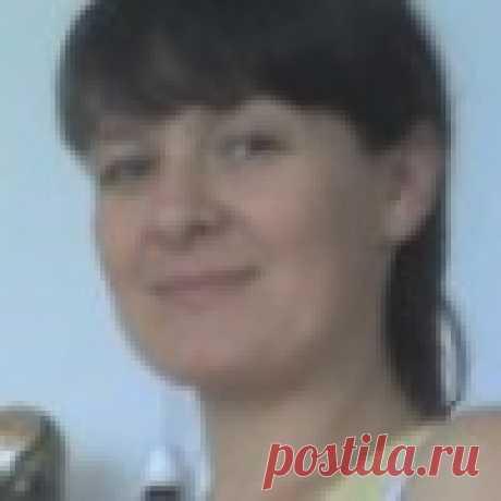 Tamara Shkulii