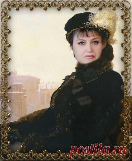 Татьяна Подоляк
