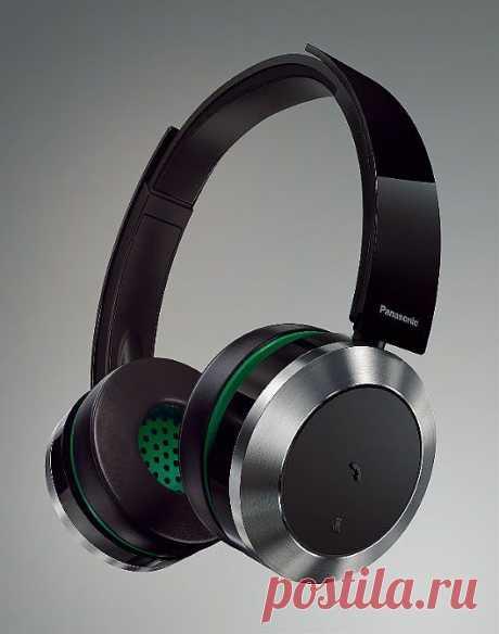 Panasonic анонсировала Bluetooth-наушники RP-BTD10 - PCNEWS.RU