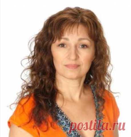 Светлана  Рузаева