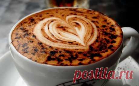 Как кофе влияет на здоровье?