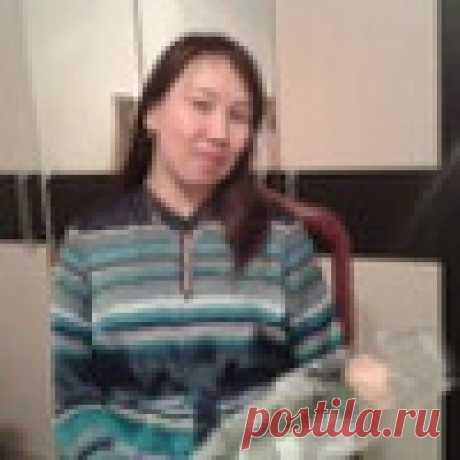 Dinara Konakbaeva