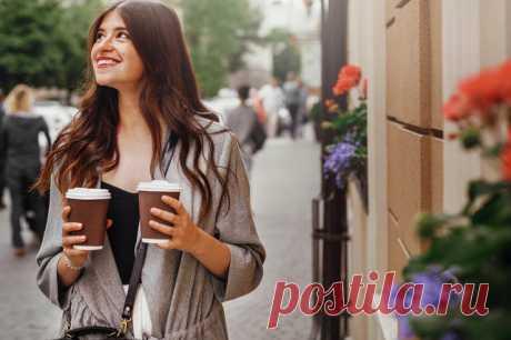 Почему стоит выпивать две чашки кофе в день   Делимся советами