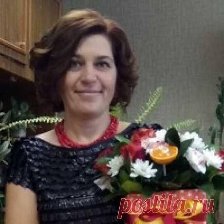 Наталья Ильющенко