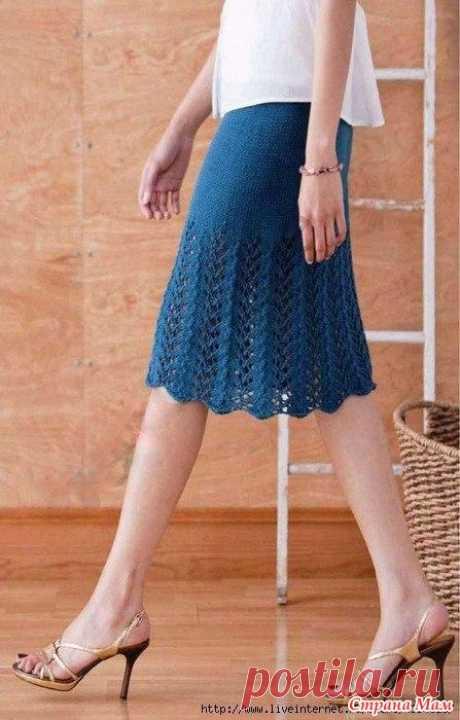 Юбка SOLSTICE. Дизайн: Cecily Glowik Здравствуйте, дорогие рукодельницы! Нашла такую юбочку, и даже размеры шикарные есть, вдруг кому пригодится  Окончательные размеры: около • 75 (86.5, 98, 108.5, 120) см по окружности талии.