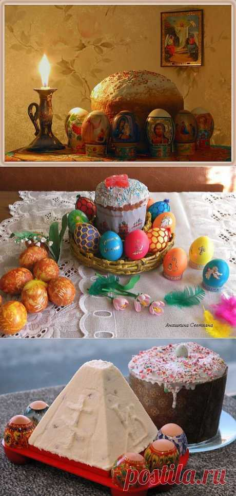50 recipes of Easter.