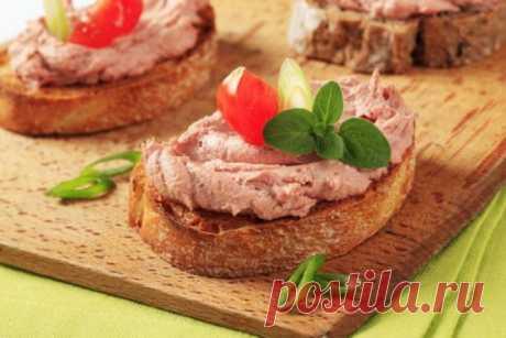 Блюда из свиной печени: разнообразим повседневное меню - Четыре вкуса - медиаплатформа МирТесен