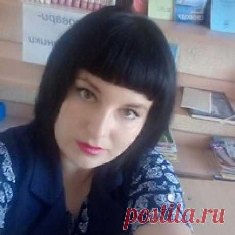 Natalya Volobueva