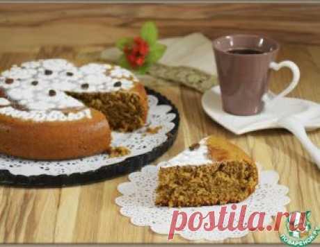 Кофейный бисквит в мультиварке – кулинарный рецепт