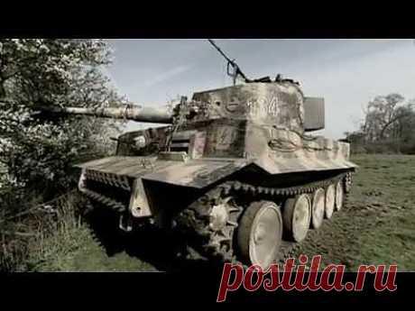 """Die härtesten Militäreinsätze - """"Sherman vs. Tiger"""" - """"Spitfire vs. Messerschmitt Bf109"""" - YouTube"""