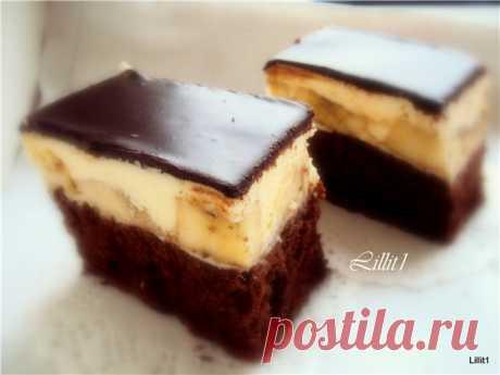 Десерты | Записи в рубрике Десерты | Дневник Dushka_li
