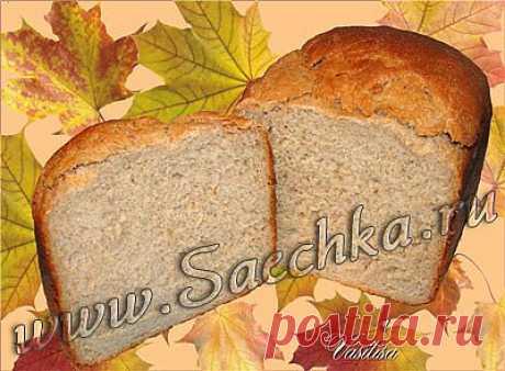 Крестьянский хлеб | рецепты на Saechka.Ru