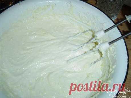 Готовим сыр Филадельфия в домашних условиях - рецепт и способ приготовления, ингридиенты | sloosh