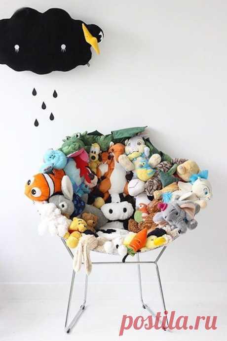 13 причин не выбрасывать старые детские игрушки