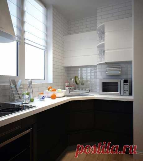 Кухня на лоджии, идеи дизайна Владельцам малогабаритных квартир приходится искать идеи для оптимального использования жилого пространства. Чтобы увеличить размер комнат, прибегают к совмещению их лоджией. С каждым годом идея совмещения кухни с лоджией становится все более и более популярной, ведь просторная и светлая кухня…