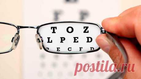 7 упражнений для восстановления зрения   Путь к здоровью   Яндекс Дзен