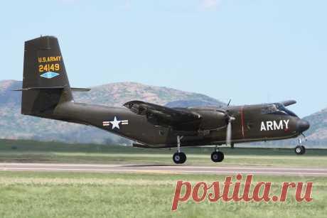 Фото De Havilland Canada (N149HF) - FlightAware