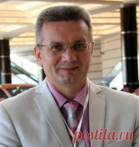 Анатолий Мартышевский