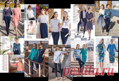 """Компания """"Faberlic"""". Интернет-магазин: Новая коллекция мужской, женской и детской одежды Арт-волна Фаберлик"""