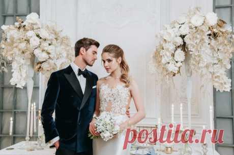Что делать со свадебным платьем после свадьбы... — Бабушкины секреты