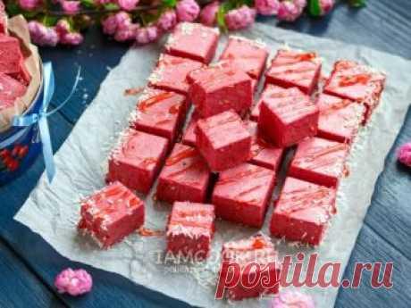 Желейные конфеты — рецепт с фото Домашние желейные конфеты – простой, но невероятно аппетитный десерт, который порадует любого лакомку.