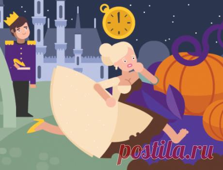 Сказки на английском языке: слушать и читать онлайн   Lingualeo Блог