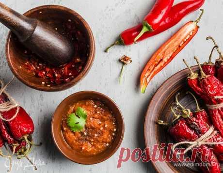 Острые соусы в разных кухнях мира. Кулинарные статьи и лайфхаки