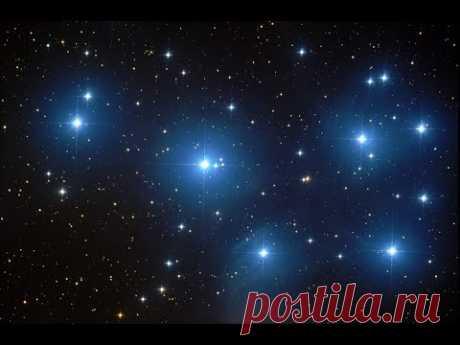 Дальние звёзды.  Музыка Сергея Чекалина. Distant stars. Music by Sergey Chekalin