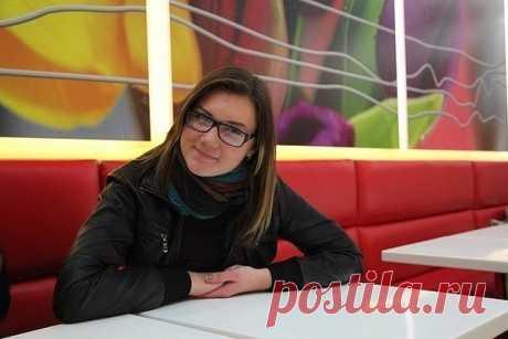 Аня Пашко