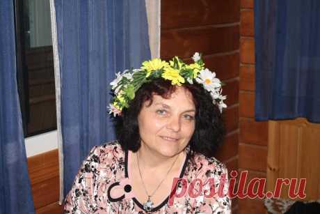 Ольга Болдова (Андриянова)